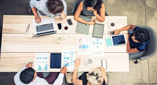 Planification de l'IdO en 2020 : ce que vous pouvez faire en ce moment