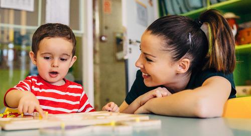 Les connexions sont importantes lorsque la sécurité des enfants est en jeu