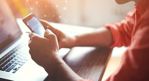4 questions pour commencer à planifier votre mobilité 5G