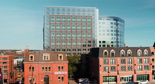 Comment le Nova Centre renverse la vapeur pour les entreprises et les communautés d'Halifax