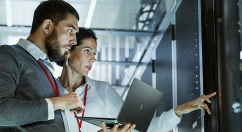 Comment adopter une stratégie d'informatique en nuage efficace pour votre entreprise