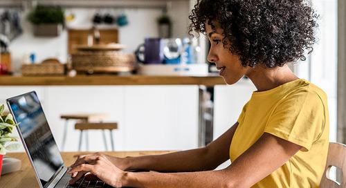 Lorsque vous combinez une solution de communications unifiées avec Microsoft 365, vos employés peuvent travailler plus facilement