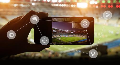 En quoi consiste la bande passante améliorée?