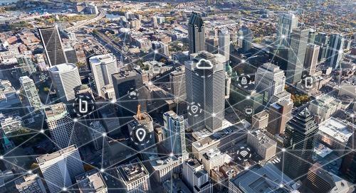 Comment l'Internet des objets (IdO) façonne l'avenir des villes d'ici