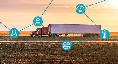 Comment l'IdO améliore la surveillance des actifs et du parc de véhicules tout en rehaussant le service à la clientèle