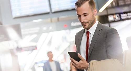 Trois éléments importants pour des voyages d'affaires sans soucis