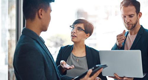 Sécurité : l'élément manquant dans la stratégie d'innovation de votre entreprise