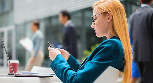 5 façons dont les services de mobilité transforment le monde des affaires