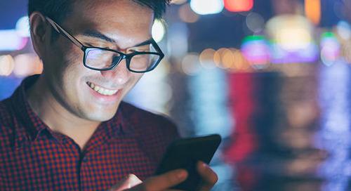 Trois applications mobiles pour entreprises qui peuvent améliorer la productivité des employés.