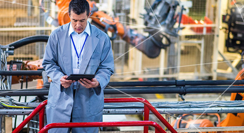 La technologie LTE-M ouvre une nouvelle ère pour l'IdO