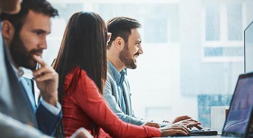 Trois conseils pour améliorer l'engagement et l'efficacité des employés