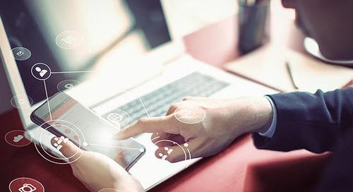Faire évoluer une entreprise prospère est plus facile lorsqu'on possède la technologie appropriée