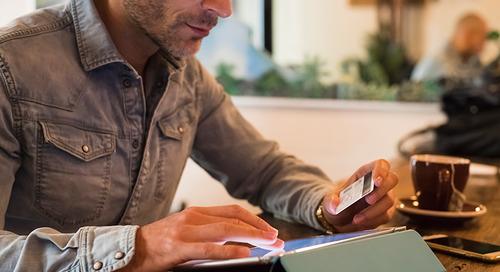 Assurez une expérience transparente pour vos clients grâce à la connectivité secondaire LTE
