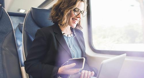 Cinq façons de vous assurer que les clients peuvent vous joindre par téléphone