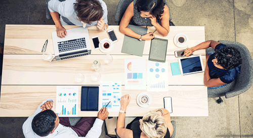 Comment les entreprises de toutes tailles peuvent évaluer leur degré de préparation à l'IdO
