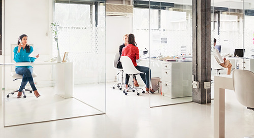 Cinq façons simples de faire paraître votre petite entreprise plus grande