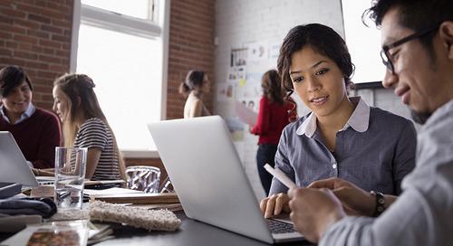 4 façons de tirer profit des nouvelles technologies et de consolider son avantage concurrentiel