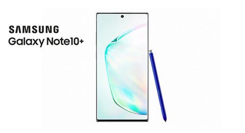 Samsung Galaxy Note 10+ : le téléphone le plus intelligent