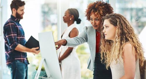 Cinq façons dont le stockage de données peut rendre votre entreprise plus concurrentielle