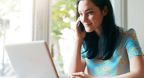 Comment des fonctions de téléphonie peuvent aider les entreprises à être plus concurrentielles