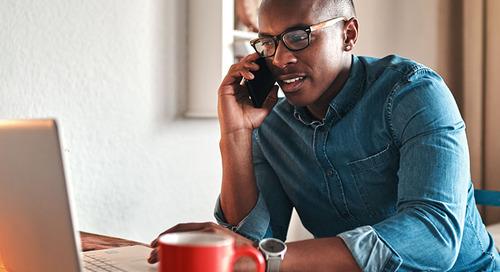 Débarrassez-vous de votre téléphone de bureau grâce à Rogers Unisson