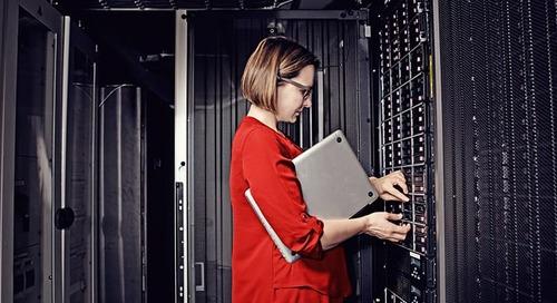 Utilisez-vous les services de votre centre de données de façon optimale?