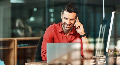 Comment les technologies de service à la clientèle peuvent vous faire progresser