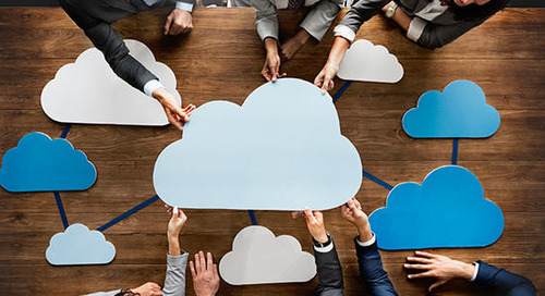 Comment choisir un service en nuage