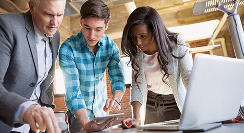 Cinq façons d'améliorer vos communications cet automne