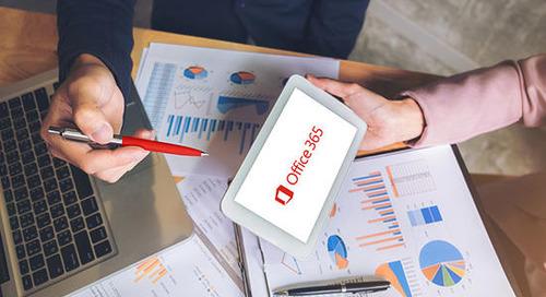 Optimisez vos efforts de marketing grâce à ces trois applications Office 365