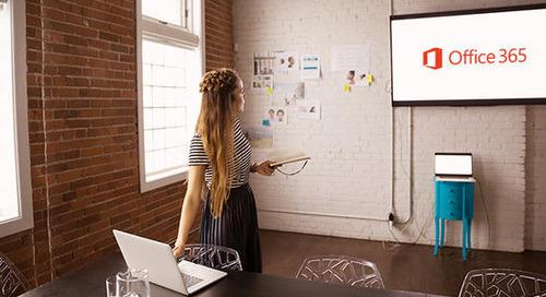Outils Office 365 qui amélioreront votre prochaine présentation