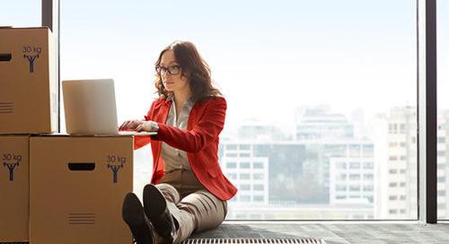 Comment les données flexibles peuvent vous aider à surmonter trois défis courants que pose la croissance