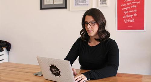 Profil de petite entreprise : Canada en programmation