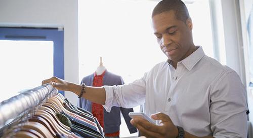 Cinq raisons pour lesquelles votre petite entreprise a besoin d'une application mobile.