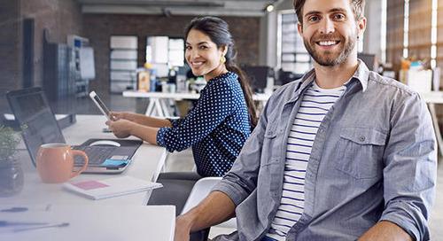 Votre guide de collaboration entre petites entreprises