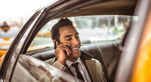 Débranchez votre téléphone de bureau une fois pour toutes grâce à Rogers Unisson