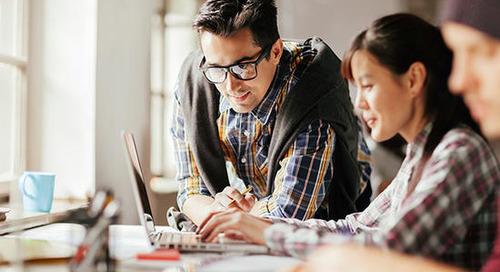 Obtenez de l'aide d'un expert pour résoudre des problèmes associés à une suite de productivité