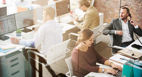 Les besoins en matière de vitesse: l'incidence de la bande passante sur votre entreprise