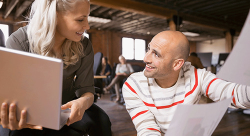 Cinq façons d'améliorer la collaboration cet automne