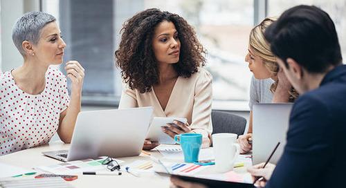 Améliorez vos relations avec la clientèle grâce à ces trois applis G Suite