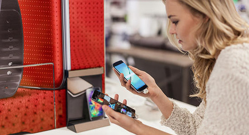 Comment transférer les contacts d'un appareil Android à un Samsung Galaxy S9