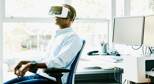 Tendances technologiques pour les entreprises en 2018