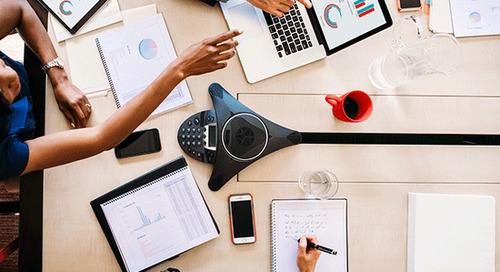 Gérez votre entreprise plus efficacement grâce à ces trois applis G Suite