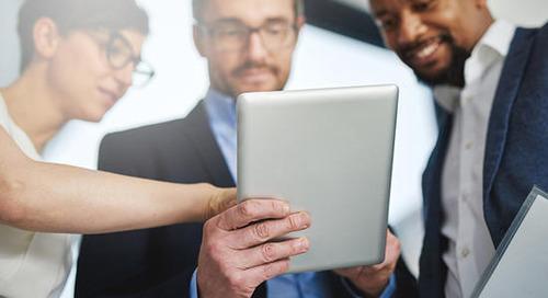 Quatre applications pour vous aider à mieux gérer votre entreprise