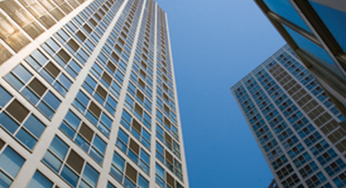 Going Global - Widening the Real Estate Opportunity Set (UK)