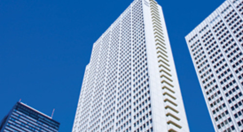 What Is Different in this Commercial Real Estate Cycle? - Q2