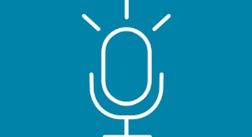 Podcast: Global Pension Risk Survey - GMP Equalisation (UK)