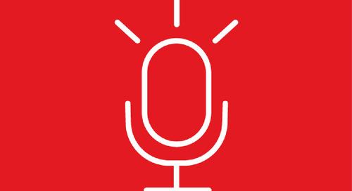 Podcast: International Pensions - Global Governance
