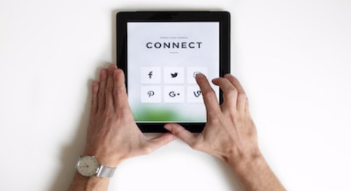 [ Blog ] Why Social Selling Should Be Part of Your Sales Strategy