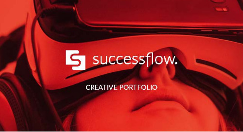 [ Guide ] SuccessFlow Creative Portfolio